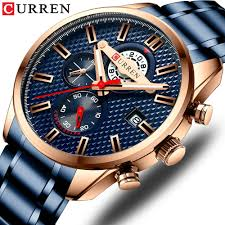 Часы Curren Watch
