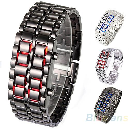 Часы Iron Samurai Fashion