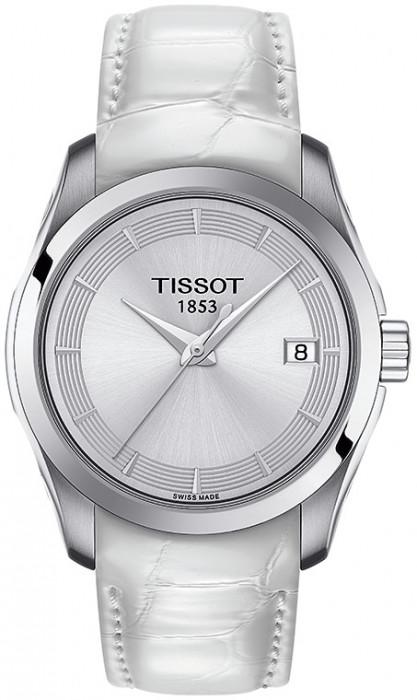 Часы Tissot T-Classic