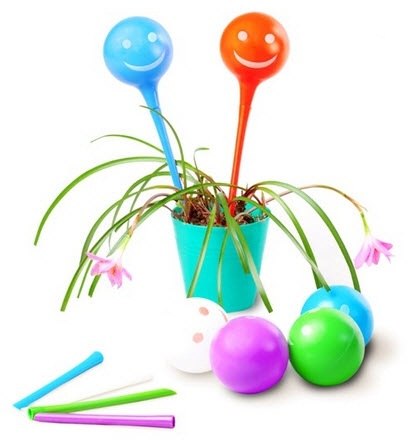 Колбы для полива цветов Plant Genie