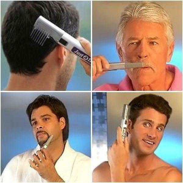 Машинка для стрижки волос Hair Trimmer